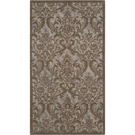 nourison damask das02 indoor area rug