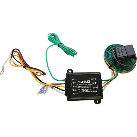 Vehicle Tail Light Converter (Seachoice 58001 Standard Duty Tail Light Converter)