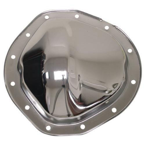 "1962-82 Chevy/GMC Truck Chrome Steel Rear Differential Cover - 12 Bolt w/ 8.75"" Ring Gear"