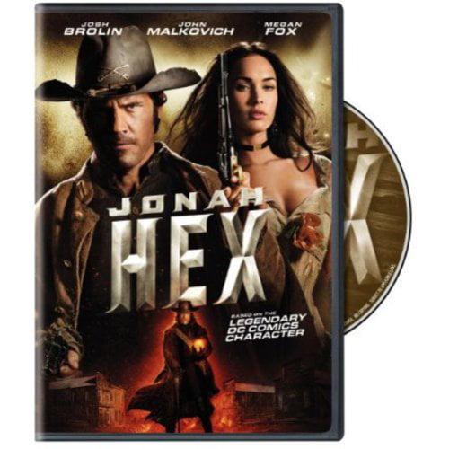 Jonah Hex  (Widescreen)