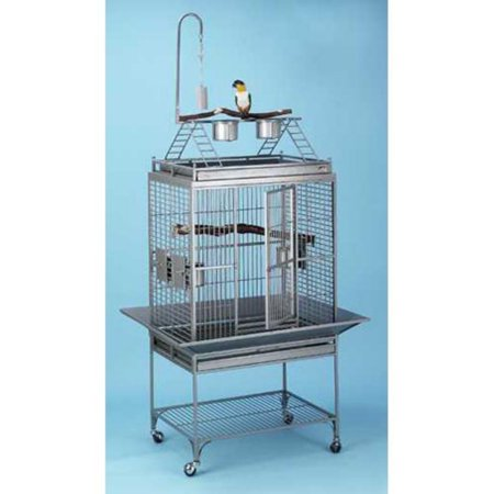 Avian Adventures Birdcage (Avian Adventures Chiquita Playtop Bird Cage )