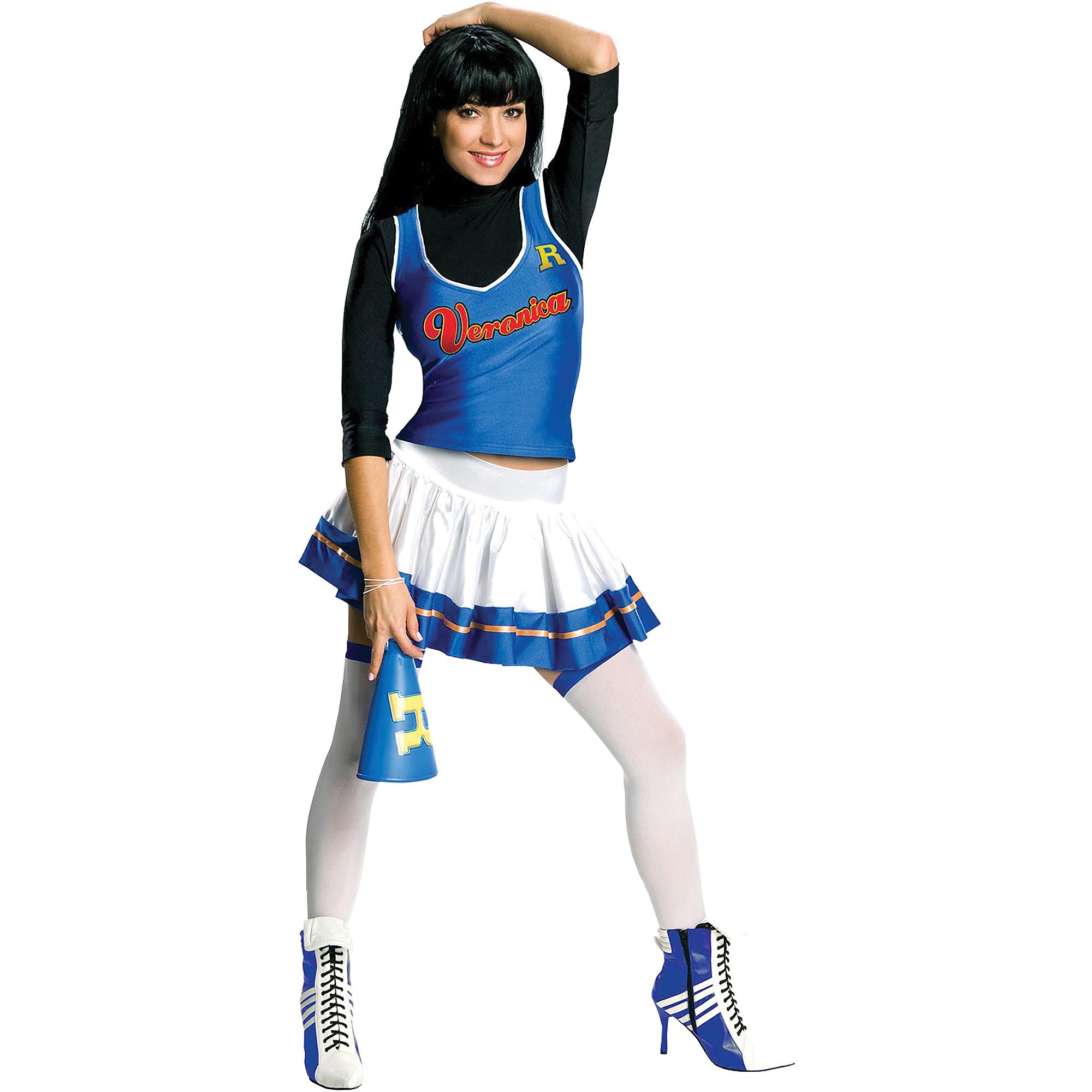 Archie Comics Veronica Adult Halloween Costume