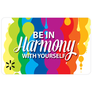 Harmony Walmart eGift Card