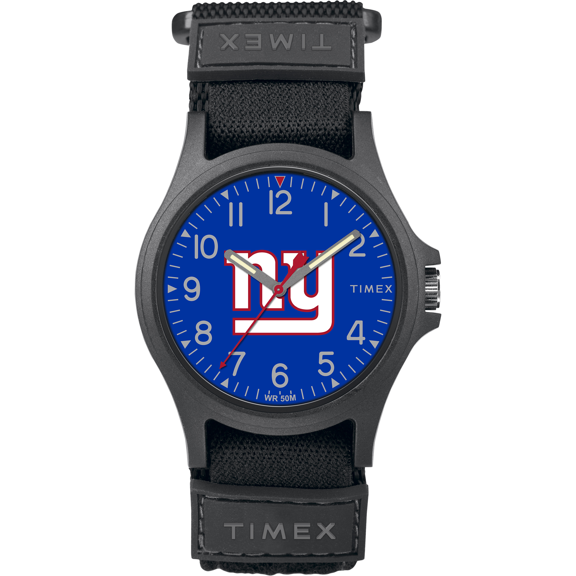 Timex - NFL Tribute Collection Pride Men's Watch, New York Giants
