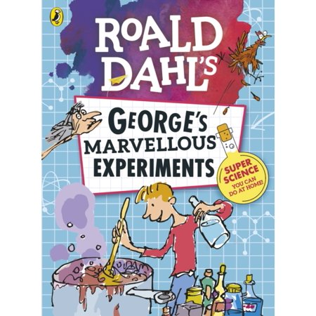 GEORGES MARVELLOUS EXPERIMENTS