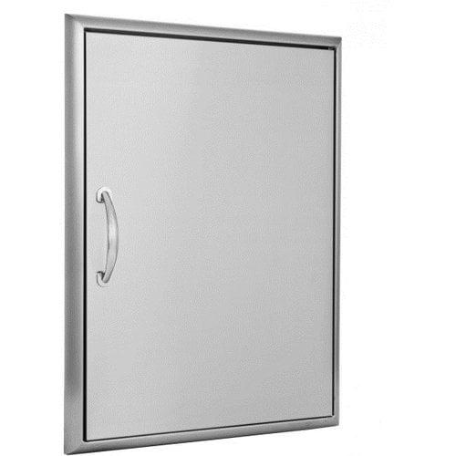 Blaze Grills 18'' Vertical Single Access Door by Blaze