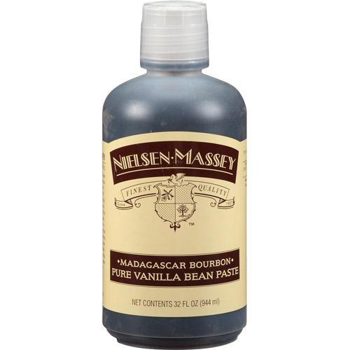 ***Discontinued by KEHE***Nielsen-Massey Madagascar Bourbon Pure Vanilla Bean Paste, 32 fl oz