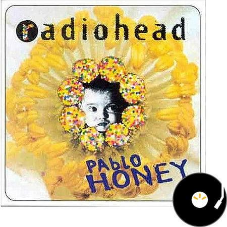 Pablo Honey (Ltd) (Ogv) (Vinyl)