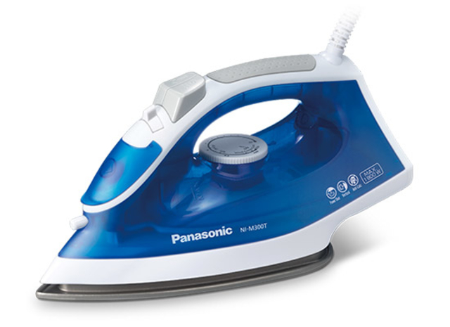 Brand New /& Boxed 1800w Fine Elements thermostatic control steam dry iron