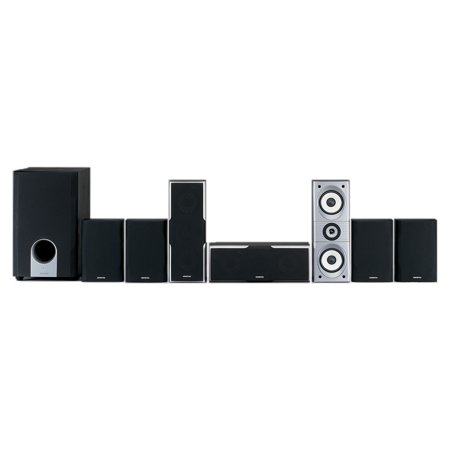 Onkyo SKS-HT540 7.1 Speaker System (Black)