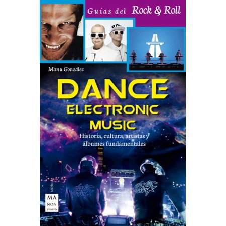 Dance Electronic Music