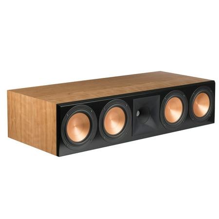 Klipsch RC-64 III Center Channel Speaker (Klipsch Rc 64 Ii Center Channel Speaker)