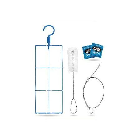 Camelbak Cleaning Kit for Reservoir w/Brushes, Tablets