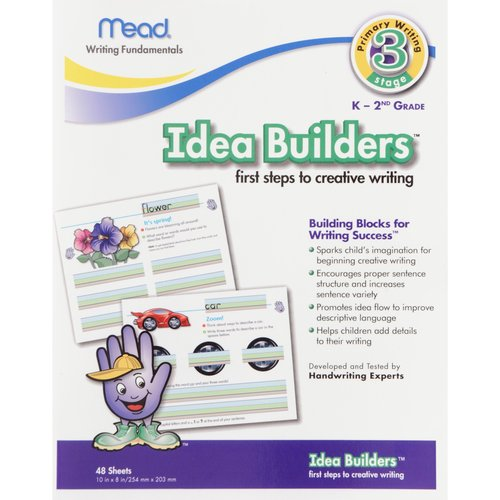 Mead Idea Builders, Stage 3