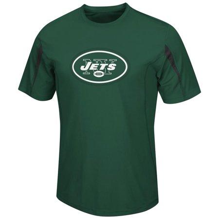 Mens Performance New York Jets NY T-Shirt by
