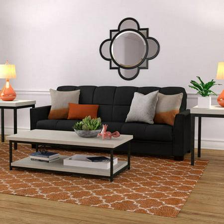 Mainstays Baja Sofa Bed Multiple Colors Best Sofa Beds