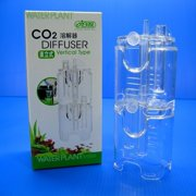 Best Co2 Diffuser For Aquaria - CO2 Diffuser Injection for DIY yeast bottle disposable Review