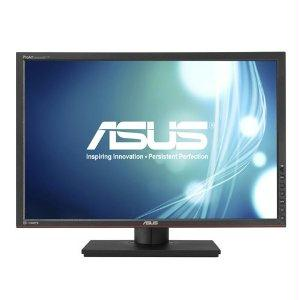 Asus Asus Pa248q 24.1 Wide Ips Led,16:10,wuxga 1920x1200,80,000,000:1,300 Cd/m2,0.270