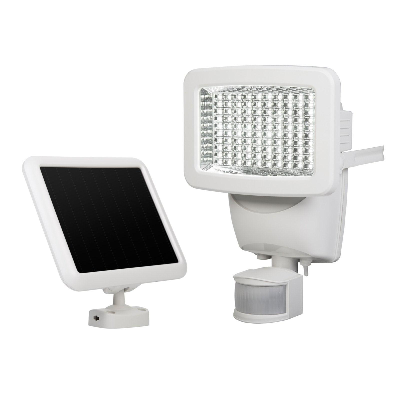 Sunforce 100 LED Solar Motion Security Light