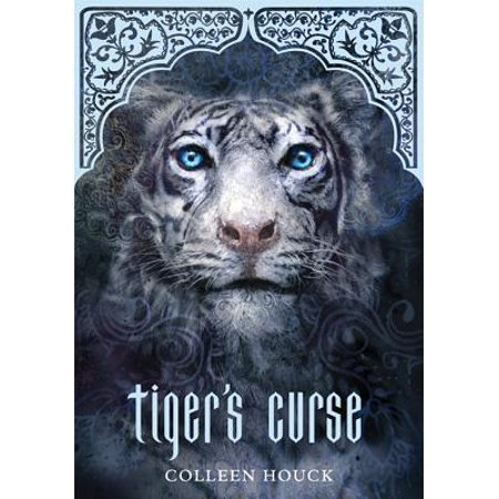 Tiger's Curse (Book 1 in the Tiger's Curse Series) - eBook - Halloween The Curse Of Thorn