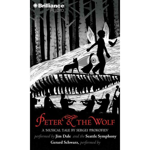 Peter & the Wolf: A Musical Tale