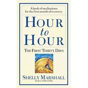 Hour to Hour - eBook
