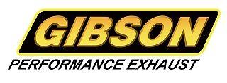 Gibson Performance Exhaust 61-1026 Metal Mulisha Stainless Steel Exhaust Tip