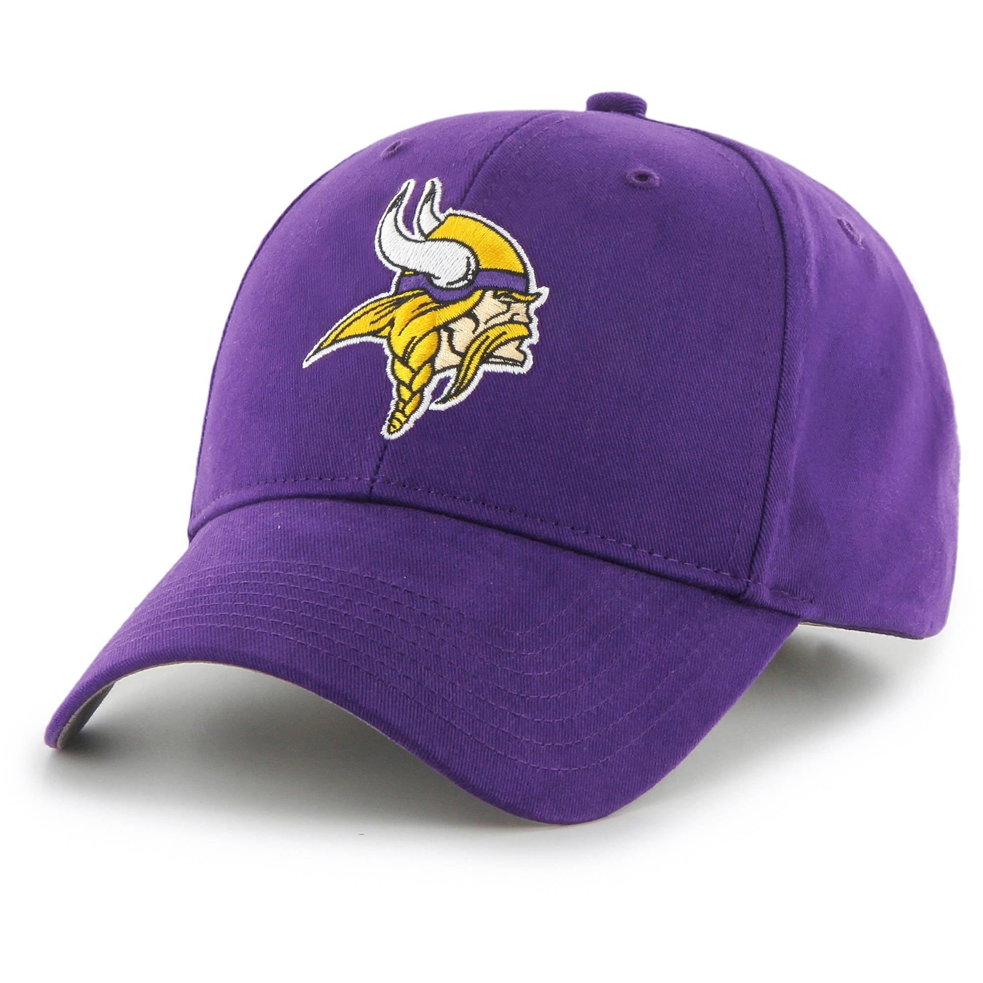 NFL Minnesota Vikings Basic Cap / Hat by Fan Favorite
