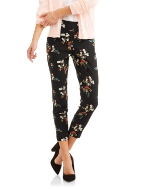 Women's Millennium Pull On Skinny Pant
