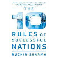 The 10 Rules of Successful Nations (Hardcover)