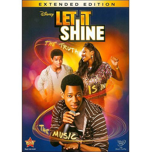 Let It Shine (Extended Edition) (Widescreen)