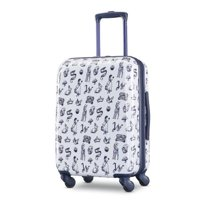 Deals on American Tourister Disney 21-inchHardside Spinner Luggage