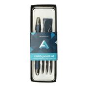 Art Alternatives Pencil Tin Set