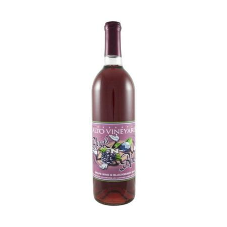 Image of Alto Wine Alto Black And Blush 750ml