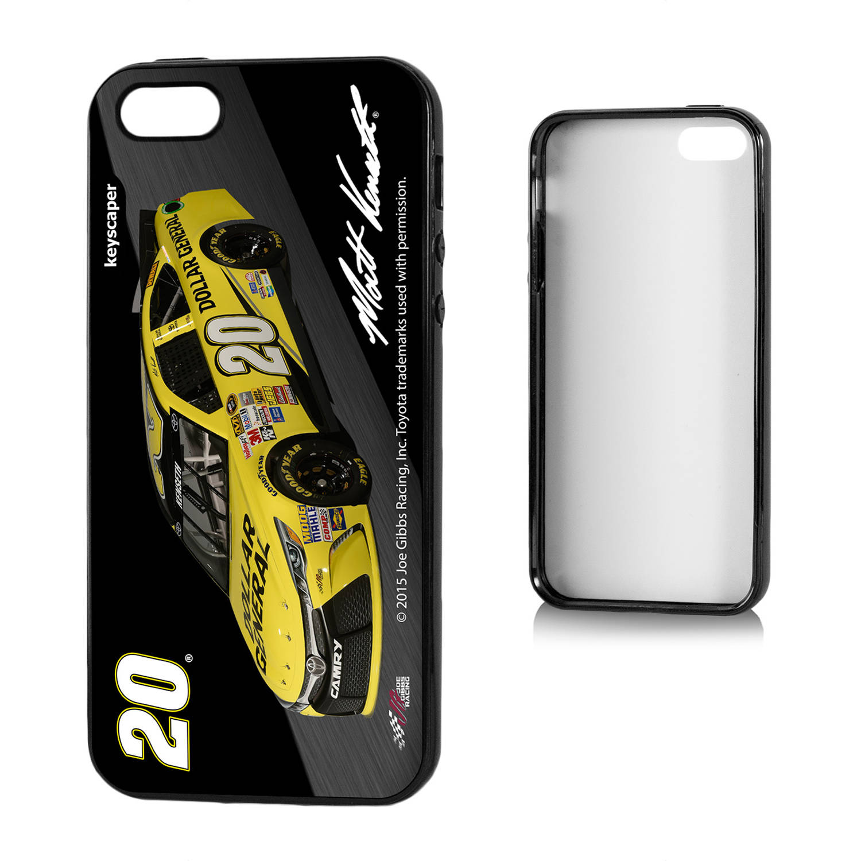 Matt Kenseth #2 Apple iPhone 5/5s Bumper Case