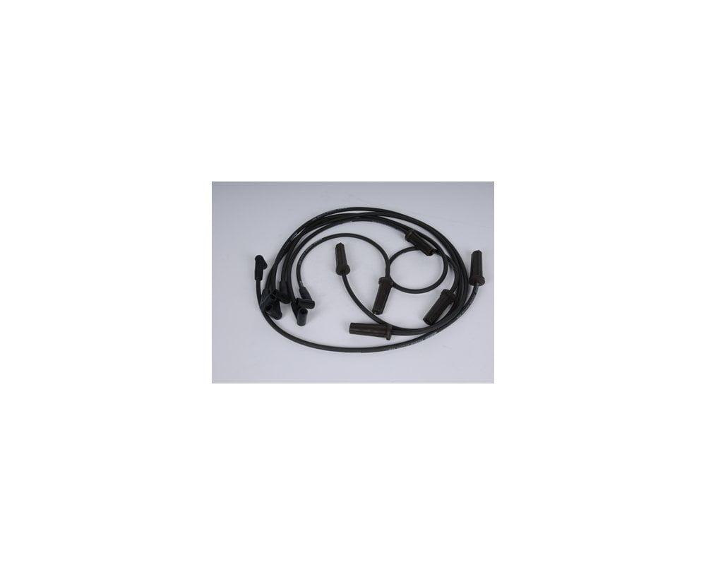 ACDelco 626C GM Original Equipment Spark Plug Wire Set