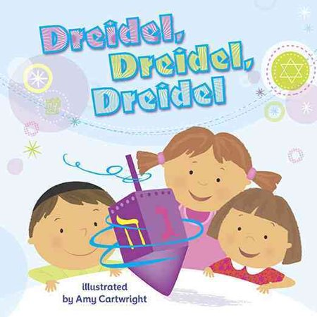 Dreidel, Dreidel, Dreidel