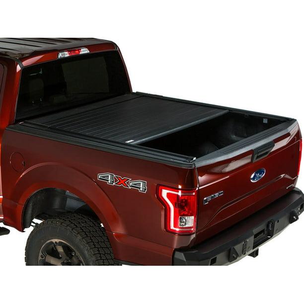 Gator Recoil Retractable Tonneau Truck Bed Cover 2015 2018 Ford F150 6 5 Ft Bed Walmart Com Walmart Com