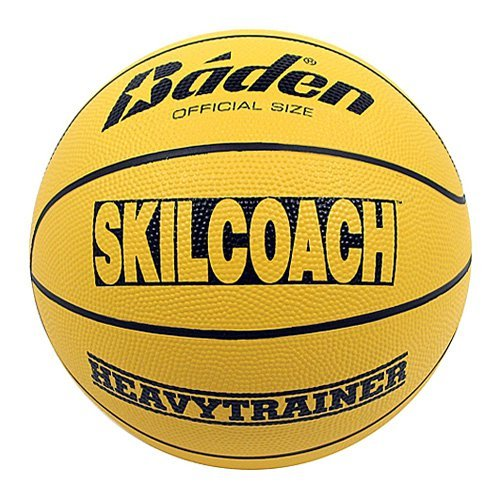 Baden SKILCOACH Heavyweight Rubber Basketball