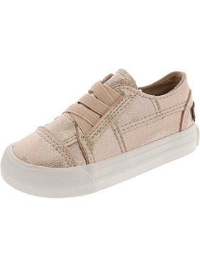 66a31fe4d87c Product Image Blowfish Marley Rose Gold   Supernova Ankle-High Fabric Fashion  Sneaker - 6M
