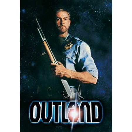 Outland Engineering (Outland (Vudu Digital Video on Demand))