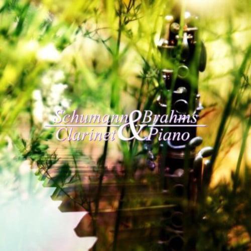 Clarinet Romance: Brahms & Schumann by