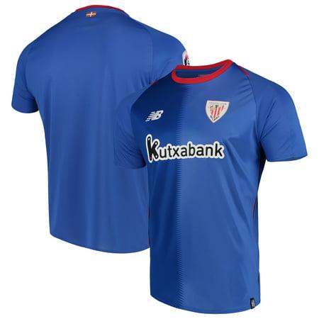 Club Replica Jersey (Athletic Club Bilbao New Balance 2018/19 Away Replica Jersey -)