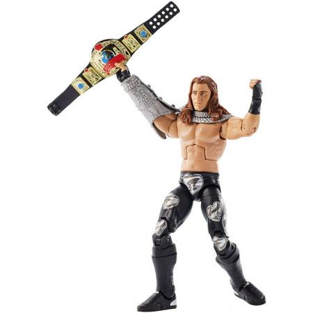 WWE Elite Figure Shawn Michaels