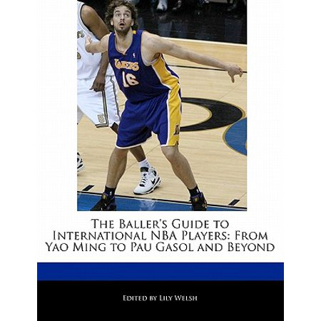 The Baller's Guide to International NBA Players: From Yao Ming to Pau Gasol and Beyond - Yao Ming Meme