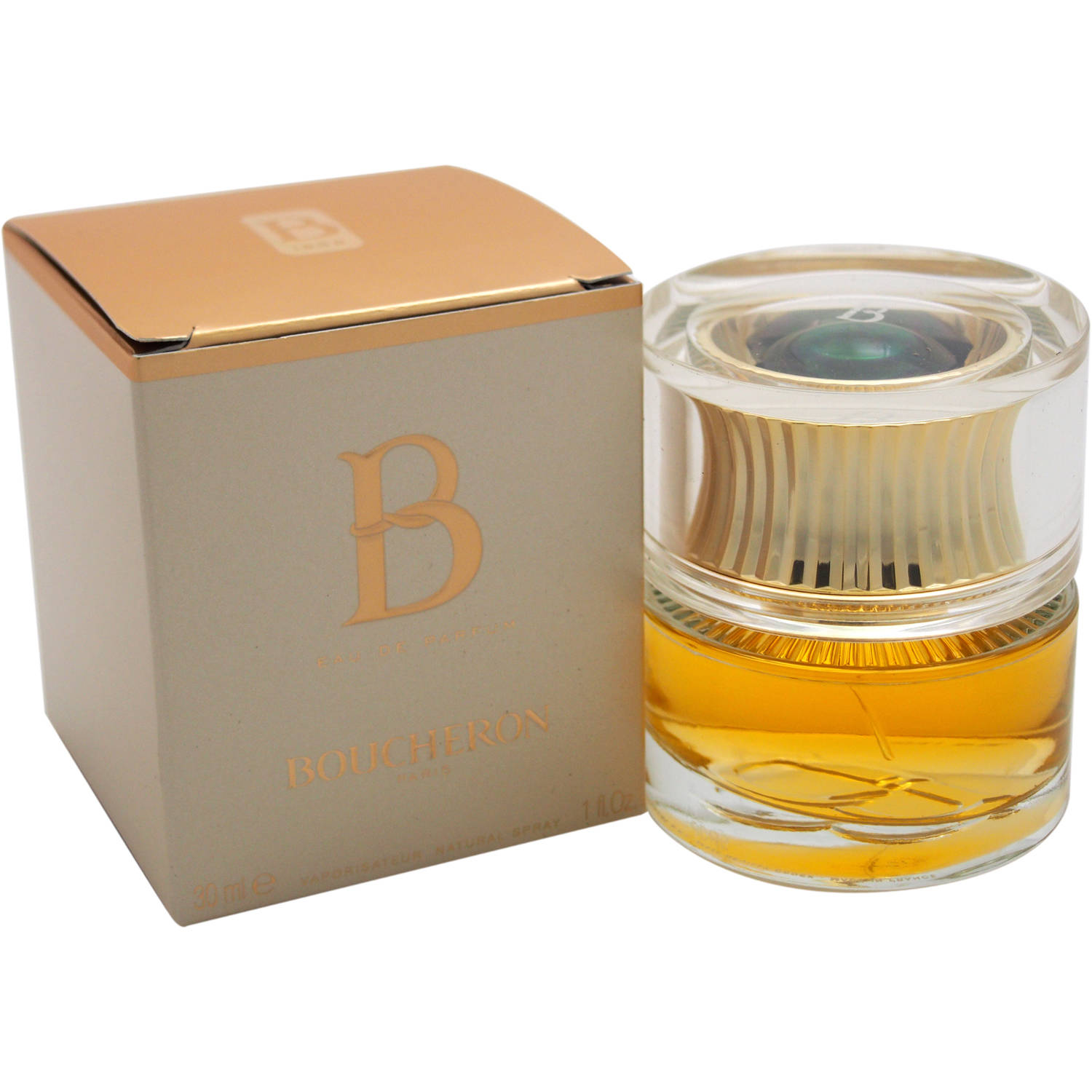Boucheron B De Boucheron EDP Spray, 1 fl oz