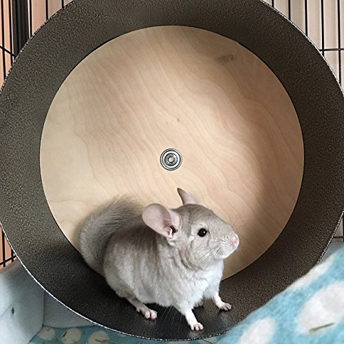 "15"" Chin Spin - Small Animal Exercise Wheel"
