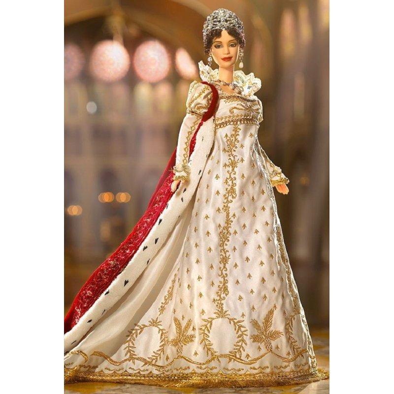 Empress Josephine Barbie
