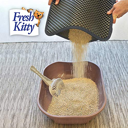 Fresh Kitty The Grate Mat - Medium