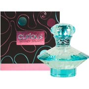EA Fragrances Britney Spears Curious Eau de Parfum Spray, 1 oz
